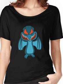 Evil Penguin Women's Relaxed Fit T-Shirt
