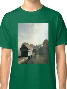 Island Manor House Classic T-Shirt