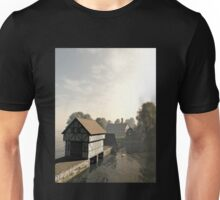 Island Manor House Unisex T-Shirt