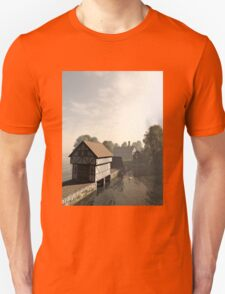 Island Manor House T-Shirt