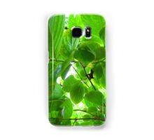 In the Trees Samsung Galaxy Case/Skin
