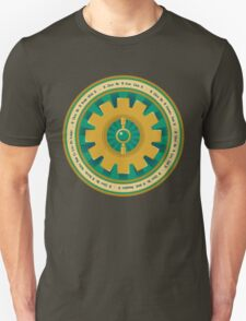 New Church of the Gear Unisex T-Shirt