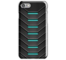 Carbon Fibre Futuristic Phone Case iPhone Case/Skin