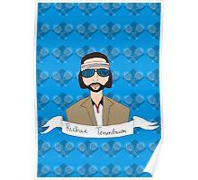 Go Mordecai! Poster