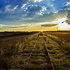 Kaimkillenbun Tracks by gamaree L