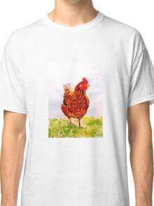 Hen Classic T-Shirt