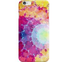 Fabstract Rings iPhone Case/Skin