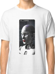 ANDROID 2501 Classic T-Shirt