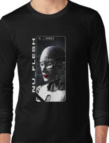 ANDROID 2501 Long Sleeve T-Shirt