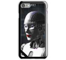 2501 Phone Case v.2 iPhone Case/Skin
