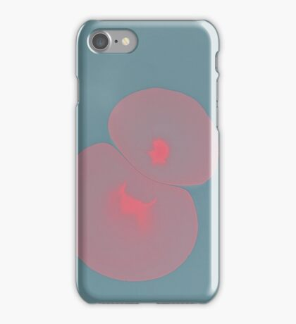 Fluid Painting S1-01 iPhone Case/Skin