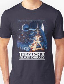 Return of the Glass Darkly T-Shirt