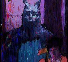 Donnie Darko  by brett66