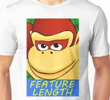 Feature Length HD Unisex T-Shirt