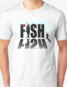 The Big Fish T-Shirt