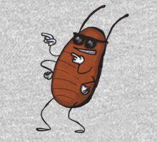 Coolest Cockroach T-Shirt
