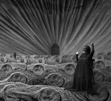 Mourning by KLIMAS