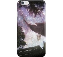 By Lantern Light and By Starlight iPhone Case/Skin
