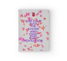 Che Guevara Revolucion Hardcover Journal