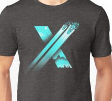 XENO CROSS Unisex T-Shirt