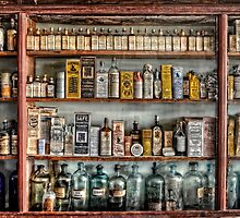 Lots of Remedies by Ken Smith