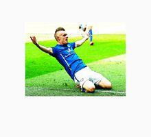 Jamie Vardy Football Painting effect Unisex T-Shirt