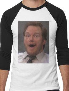 Chris Pratt Men's Baseball ¾ T-Shirt