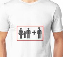 some watson families have their own high functioning sociopath Unisex T-Shirt