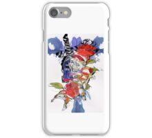 Skulls&Roses iPhone Case/Skin