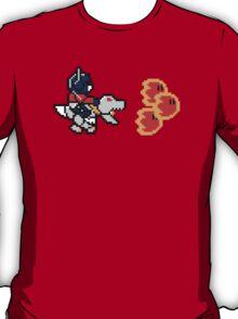 Super Matrixo World T-Shirt
