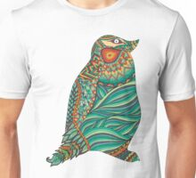 Ethnic Penguin Unisex T-Shirt