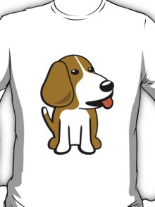 The Beagle T-Shirt