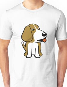 The Beagle Unisex T-Shirt