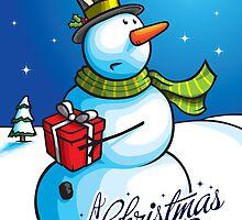 A Christmas Wish by Paul-M-W