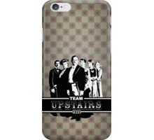 Downton Abbey - Upstairs Team iPhone Case/Skin