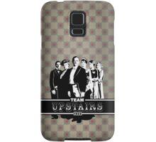 Downton Abbey - Upstairs Team Samsung Galaxy Case/Skin