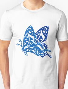 Butterfly_Notes T-Shirt