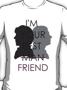 Best Man/Friend T-Shirt