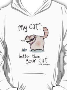 My cat T-Shirt