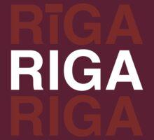RIGA by eyesblau