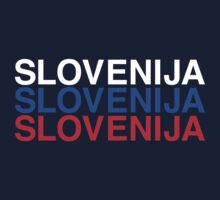 SLOVENIJA by eyesblau