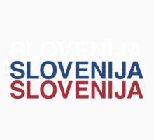 SLOVENIJA Kids Clothes