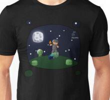 Minecraft Franky Unisex T-Shirt
