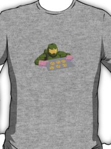 Mr. Chef T-Shirt