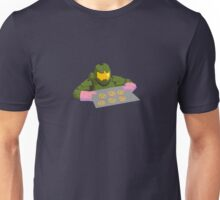 Mr. Chef Unisex T-Shirt