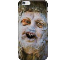Mask Phone Case iPhone Case/Skin