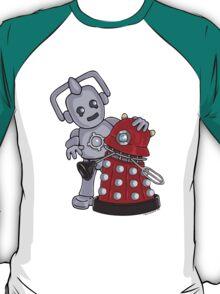 Destructive Hugs T-Shirt