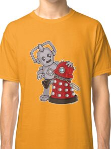 Destructive Hugs Classic T-Shirt