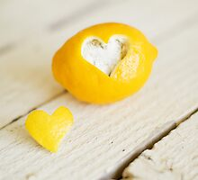 Lemon Love by Stephanie Sherman