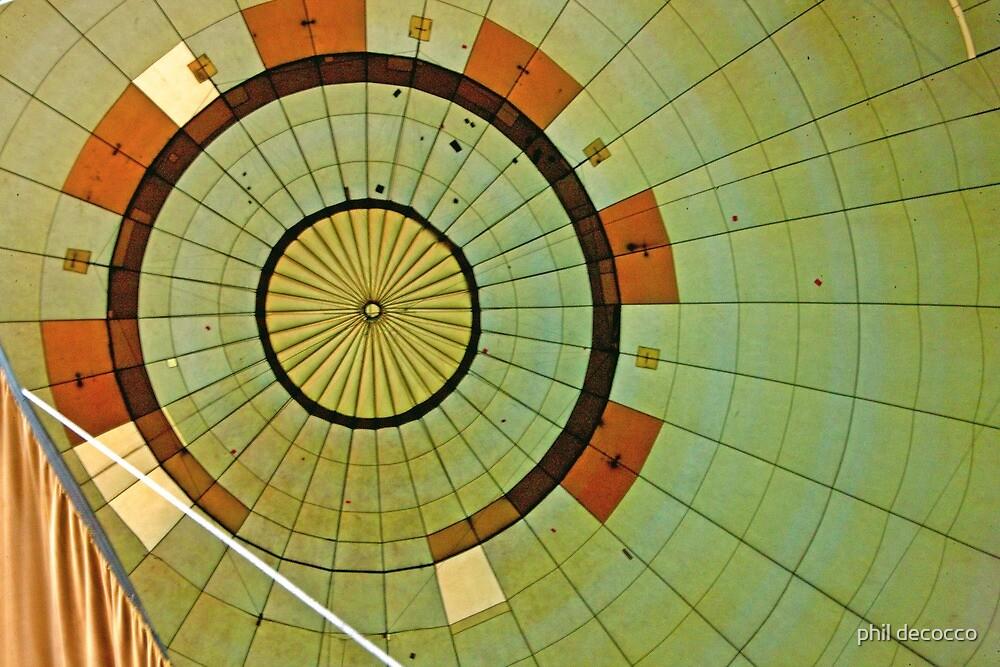Parachute Valve by phil decocco